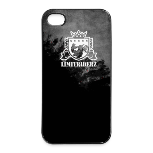LRZ iPhone 4/S Case  - iPhone 4/4s Hard Case
