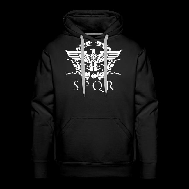 Sweat-shirt SPQR