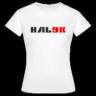 T-shirts ~ Dame-T-shirt ~ Dame T-shirt, standard