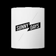 Tassen & Zubehör ~ Tasse ~ Tasse – SUNNY DAYS