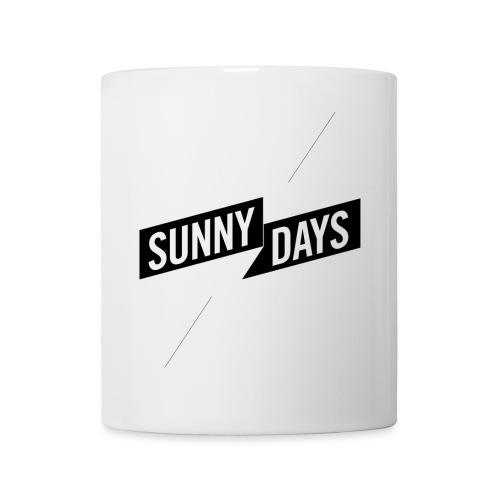 Tasse – SUNNY DAYS - Tasse