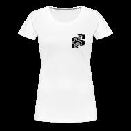 T-Shirts ~ Frauen Premium T-Shirt ~ T-Shirt – OUT OF OFFICE