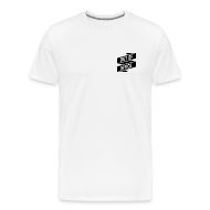 T-Shirts ~ Männer Premium T-Shirt ~ T-Shirt – OUT OF OFFICE