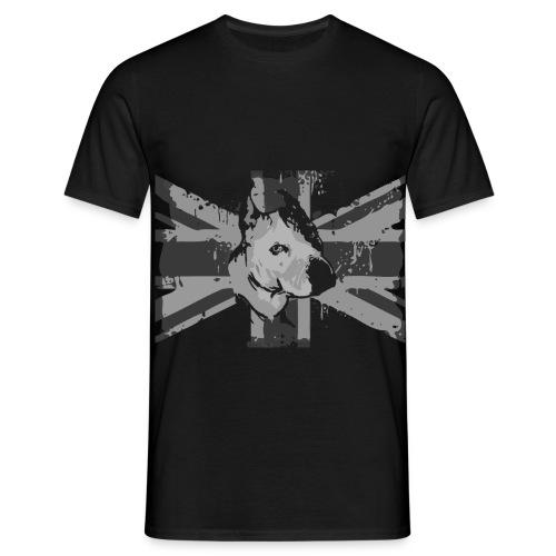 Pitbull - Men's T-Shirt
