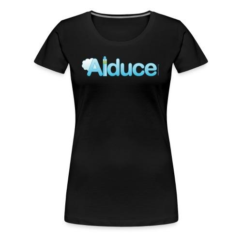T-Shirt Aiduce Femme - T-shirt Premium Femme
