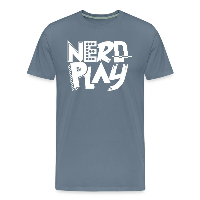 T-Shirt NerdPlay