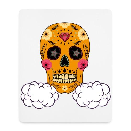 Tapis de souris Skull - Tapis de souris (format portrait)