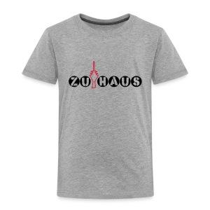 zu haus - Kinder Premium T-Shirt