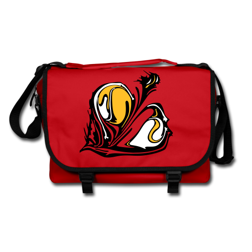 TIAN GREEN Tasche Bag01 - KONU - Umhängetasche
