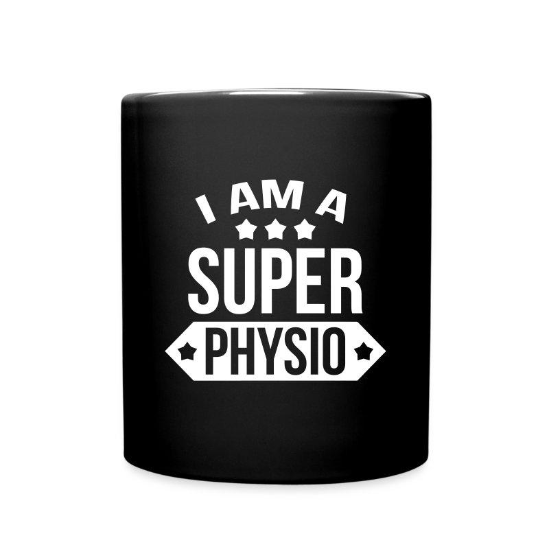 Sierkussen sierkussenhoes : am a Super Physio Mokken u0026 toebehoor - Mok uni