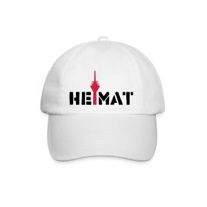 heimat - Baseballkappe