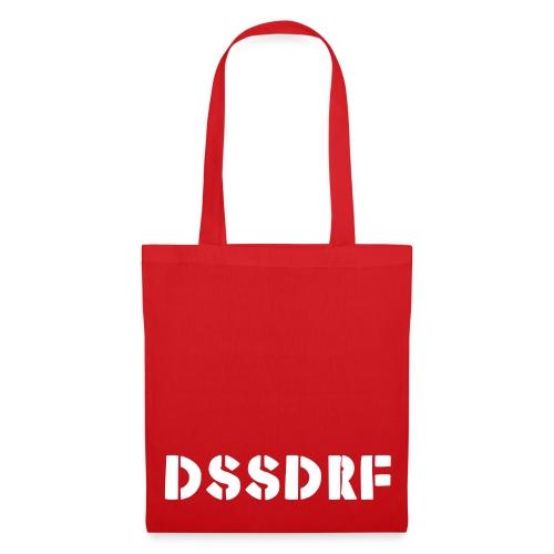 dssdrf - Stoffbeutel