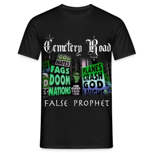 False Prophet Tee - Men's T-Shirt