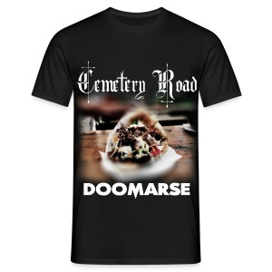 DOOMARSE Tee - Men's T-Shirt