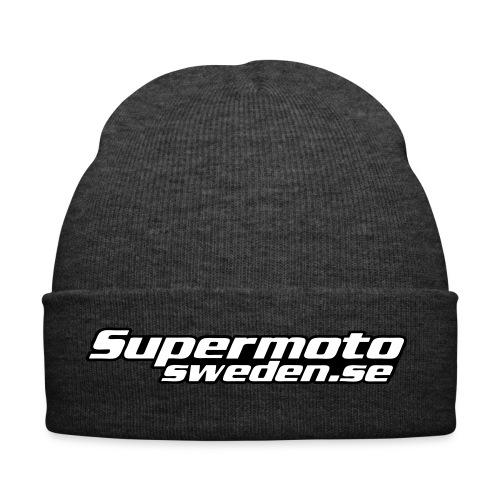 Supermotosweden headwarmer - Vintermössa