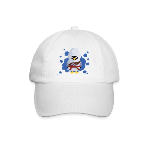 Pinguin Assassin Cap - Baseball Cap