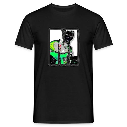 M - Männer T-Shirt