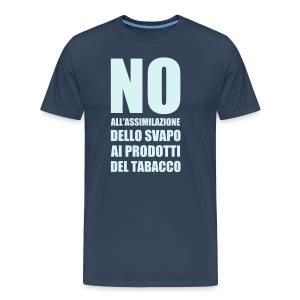 No - T-shirt Premium Homme