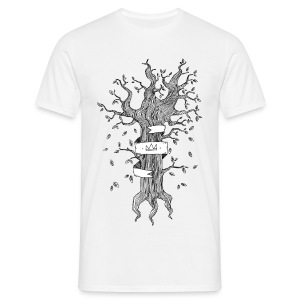Yggdrasil tee - Men's T-Shirt