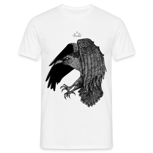 Dark Wings tee - Men's T-Shirt