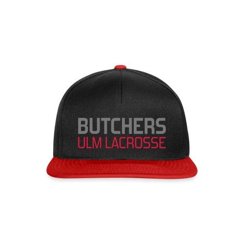 Cap Butchers - Snapback Cap