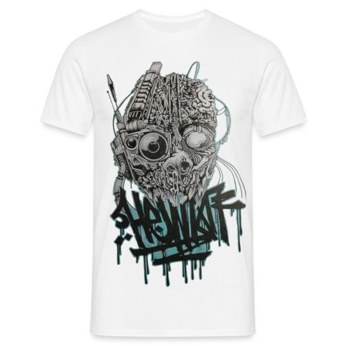 HEWAN - Maglietta da uomo