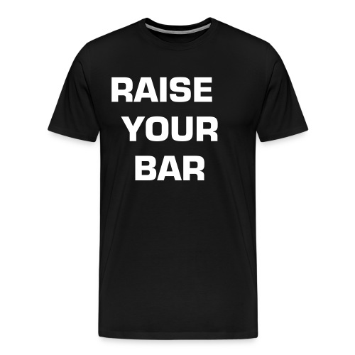 BarShirt - Men's Premium T-Shirt