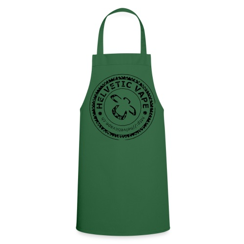 Helvetic Vape Stamp - Tablier de cuisine