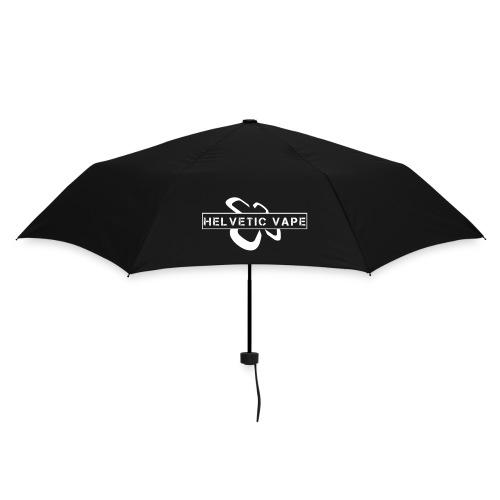 Helvetic Vape - Parapluie standard