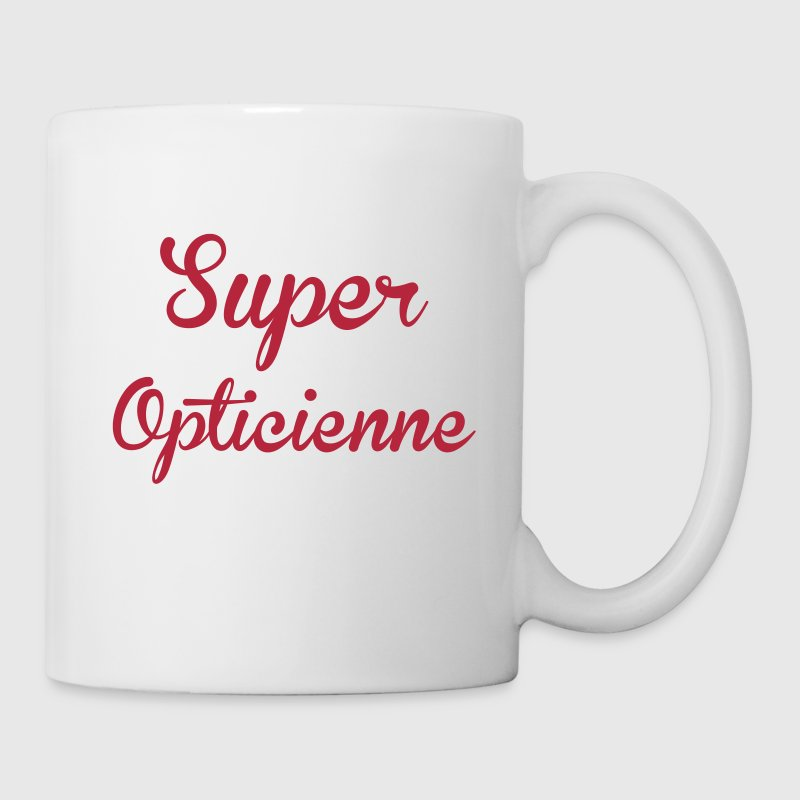 Super Opticienne Mokken & toebehoor - Mok