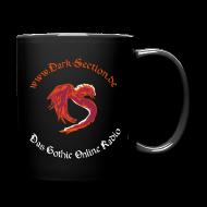 Tassen & Zubehör ~ Tasse einfarbig ~ DSR Cup