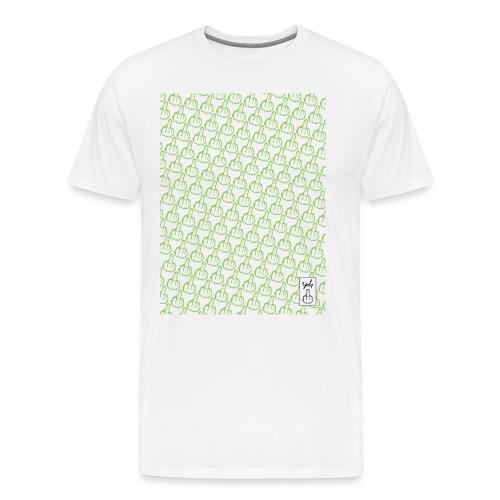 #6 - T-shirt Premium Homme