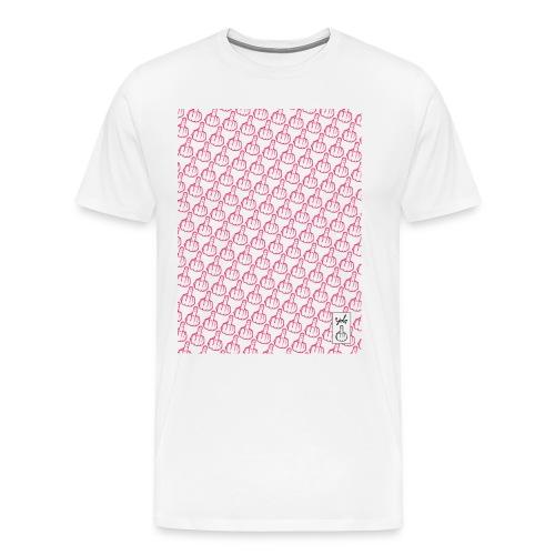 #7 - T-shirt Premium Homme
