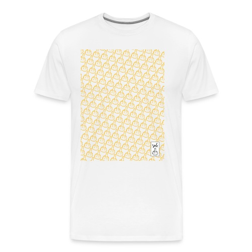 #8 - T-shirt Premium Homme