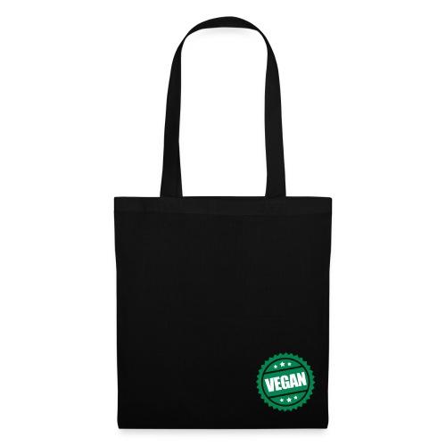 Vegan Tote Bag - Tote Bag