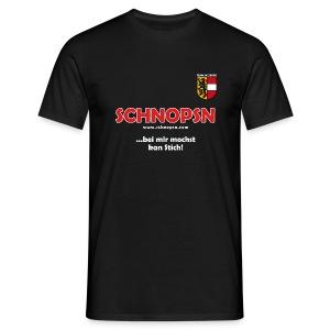 Team Salzburg Shirt - Männer T-Shirt