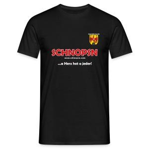 Team Burgenland Shirt - Männer T-Shirt