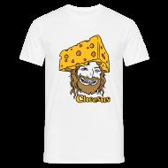 T-Shirts ~ Männer T-Shirt ~ Cheesus