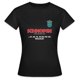 Team Niederösterreich Shirt - Frauen T-Shirt