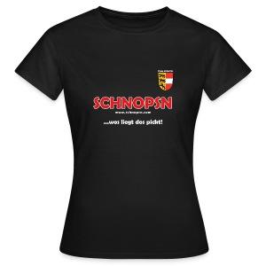 Team Kärnten Shirt - Frauen T-Shirt