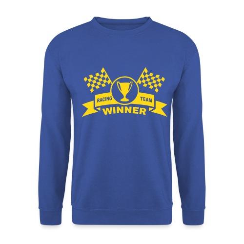 Winner racing team - Men's Sweatshirt
