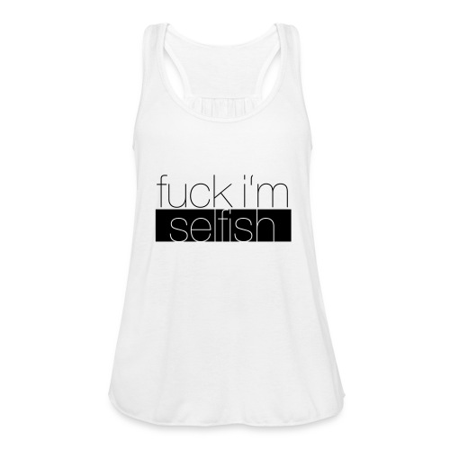 Side Boob Action  - Women's Tank Top by Bella