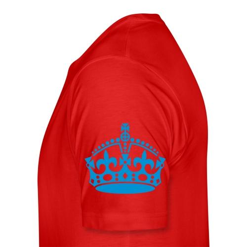 Limited Edition - Koszulka męska Premium