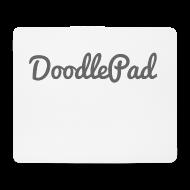 Sonstige ~ Mousepad (Querformat) ~ DoodlePad