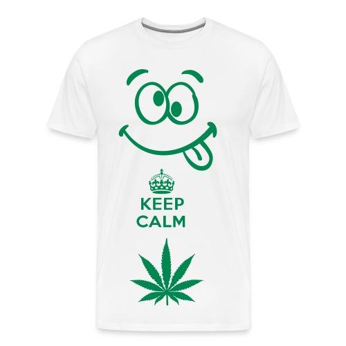 ti Shirt - Men's Premium T-Shirt