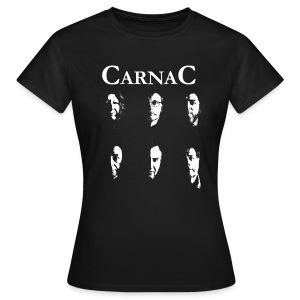 CarnaC Women's T-Shirt - Women's T-Shirt