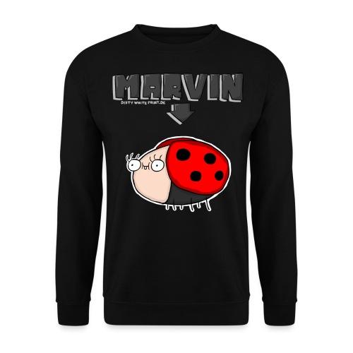 MARVIN-Pulli - Guys - Männer Pullover