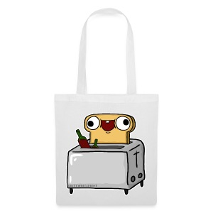 Toasterbag - Tote Bag