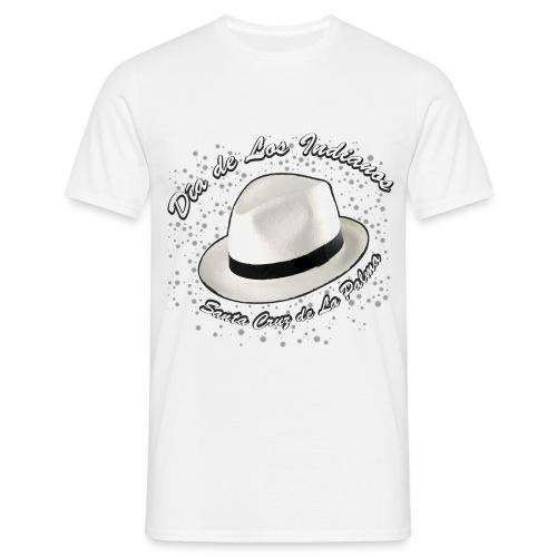 Día de Los Indianos Shirt - Männer T-Shirt