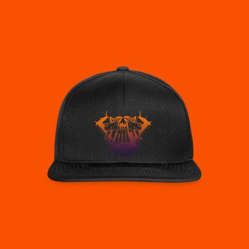 cap bergmoney - Snapback Cap
